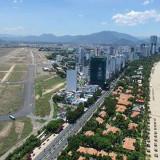 Mở bán những vị trí đẹp có 1 không 2 - vị trí trung tâm và con phố đi bộ dự án sân bay nha trang