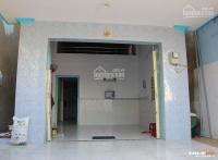 Cho thuê nhà mặt tiền đường Trần Văn Kiểu quận 6