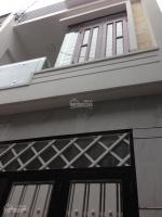 Nhà bán tại đường nguyễn tư giản, phường 12, q. gò vấp. đường trước nhà 4m