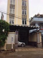 Bán khách sạn đang kinh doanh mặt tiền đường Tô Vĩnh Diện ND, p. Linh Trung, Thủ Đức