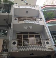 Cho thuê nhà trong kdc bình phú, 4x20m, 1 trệt 2 lầu, giá 18tr/tháng, tiện kd buôn bán
