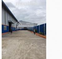 Cho thuê kho xưởng đường dương công khi hóc môn dt:3.000m2,75tr/th