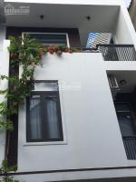 Cho thuê nhà k38, dt 60m2, 3 tầng, đầy đủ tiện nghi, thích hợp người nước ngoài, giá 22tr/th