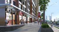 Cho thuê gấp shophouse vinhomes centrarl park, 129m2, vị trí góc ngay trung tâm, giá 90 triệu/tháng