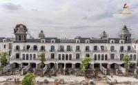 Quỹ căn vip biệt thự, liền kề vinhomes riverside the harmony miễn 10 năm phí dv - pkd: 0962 894 148