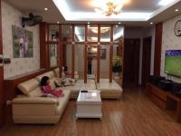 Chính chủ cần bán gấp chung cư ngoại giao đoàn, giá 22.5tr/m2, chính chủ 0984988968