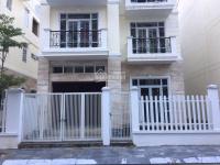Cho thuê 2 căn liền kề 16 an hưng, đường tố hữu, quận hà đông. dt mặt bằng 90m2 xây thô 4.5 tầng