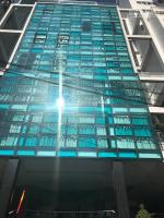 Bán tòa nhà mt điện biên phủ, 9,76x29m, nhà 1 hầm 1 lửng 8 lầu đang cho thuê 380triệu/tháng