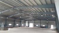 Cho thuê nhà xưởng mt ql13 đối diện toyota bình dương dt 600m2 nhà xưởng xây mới rất đẹp