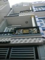 Cho thuê nhà mt đường nội bộ 3a đường d3, p. 25, q. bình thạnh