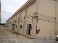 Cho thuê nhà xưởng hơn 2.000m2, giá 75.000 vnđ/m2 gần cầu bình điền (huyện bình chánh)