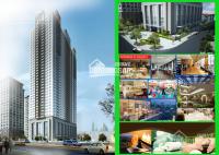 Cho thuê lô góc tầng 1 sàn thương mại chung cư CT4 Vimeco Nguyễn Chánh - 100 - 133 - 322m2 rất hot