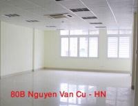 Dt 145m2 văn phòng tại phố nguyễn văn cừ, long biên, giá 21 triệu/tháng. lh chủ nhà 0986646169
