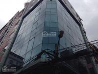 Cho thuê mặt bằng làm văn phòng tòa nhà phố 178 thái hà, diện tích 100m2, tầng 3