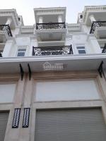 Cho thuê nhà Cityland p7, Gò Vấp gần ngã 5 chuồng chó DT: 5x20m trệt, 3 lầu nhà mới hoàn mới 100%