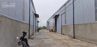 Chính chủ đầu tư xây dựng và cho thuê kho xưởng rộng 2100m2 tại kcn nguyên khê, đông anh, hà nội