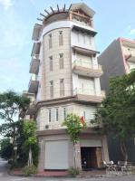 Bán nhà 58m2, 6 tầng đầy đủ nội thất, có thang máy tại trung tâm thành phố Hải Dương