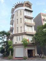 Bán nhà 6 tầng trung tâm thành phố Hải Dương, đầy đủ nội thất cao cấp