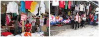 Bán ki ốt chợ đêm phùng khoang, dt: 12m2, giá 225 triệu