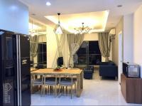 Cho thuê căn hộ 2 phòng ngủ tại trung tâm quận 5 - xách vali vào ở ngay - nhà đẹp mới bàn giao