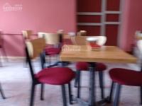 Sang nhượng quán cà phê đẹp 40m2, mặt tiền 5m, phố trung liệt q. đống đa, hn