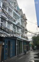 Nhà bán đường nguyễn văn lượng gv 4mx13m đúc 4 tấm, giá 5 tỷ