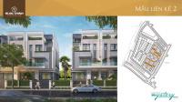 Phân phối chính thức biệt thự liền kề nhà phố dự án sài gòn mystery villas, 0938835877