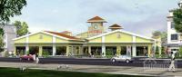 Mở bán ki - ốt chợ đầu mối Xuyên Á lớn nhất phía Tây Bắc Sài Gòn