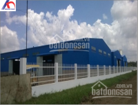 Cần bán xưởng mt tạ quang bửu, q. 8, tdt: 11.000m2, mt rộng 50m, vô trong nh chữ l 51m. giá tl