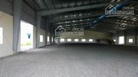 Cho thuê nhà xưởng 2000 m2 đến 30.000 m2 trong kcn nhơn trạch, đồng nai.