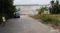 Công ty cần tiền bán gấp miếng đất 1664m2, p. thạnh lộc, quận 12