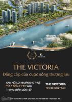 Villas thương mại tại tôn đức thắng quận 1, mặt tiền sông sài gòn, ck lên tới 10% - 090 6699 990
