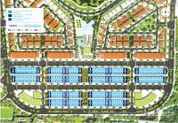 Cho thuê nhà mặt phố đã hoàn thiện đường Thủy Nguyên Ecopark gần 5 tòa Westbay, rẻ nhất 9 tr/th