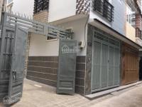 Chính chủ bán nhà giá ưu đãi nhà góc 2 mt hướng nam,nhà mới 100%,  nhà 3l, dtsd 120m2, giá 4.5 tỷ
