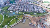Biệt thự compound mặt tiền sông sài gòn tại vinhomes tân cảng ck lên đến 10% - 090 6699 990