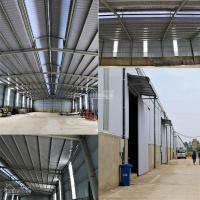 Chính chủ cho thuê kho xưởng mới xây dựng tại đông anh giá 45.000/m2