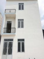 Nhà phố mới xây 1 trệt 2 lầu 72m2 chỉ 750tr/căn tại q.12, lhcc: 0936584653 (long)