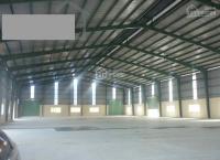 Chính chủ cho thuê kho - xưởng 8m*34m, 15tr/tháng, thích hợp mọi ngành nghề, đường an phú đông
