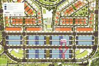 Cho thuê nhà mặt phố đã hoàn thiện đường Thủy Nguyên Ecopark dãy A gần 5 tòa Wesbay rẻ nhất 16tr/th