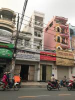 Chính chủ bán nhà 3 tầng mặt tiền 1055 lạc long quân, quận tân bình, cách ngã tư bảy hiền 200m