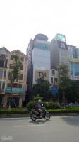 Cho thuê nhà mặt phố trung kính, vũ phạm hàm. 110m2 x 5 tầng, 170m2 x 7 tầng, 0984 884 111