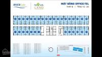 Chính chủ cho thuê officetel river gate: htcb có máy lạnh, rèm 10tr/tháng, full nt 13 tr/tháng