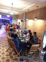Cần sang quán ăn mặt tiền đường võ văn tần, quận 3 giá tốt. lh: 0907742977