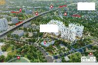 Bán xuất ngoại giao kiot dự án hanoi homeland, p. thượng thanh long biên. ô góc 17 - ct1b. 32tr/m