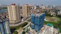 Suất ưu tiên sở hữu căn hộ tại c46 bộ công an - chỉ 1, 8 tỷ/căn 3 phòng ngủ
