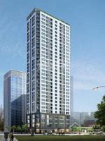 Bán căn hộ tầng 1 thương mại toà nhà 289 khuất duy tiến toà 2b dt: 28m2, giá 66 tr/m2