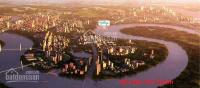 Hưng thịnh corp mở bán 350 đất nền, biệt thự view sông sài gòn đường mai chí thọ. lh 0901365325