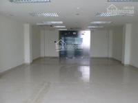 Cho thuê văn phòng trên phố hoàng quốc việt, phòng đẹp, ô tô đỗ cửa 50m2 giá cực rẻ, 0928862286