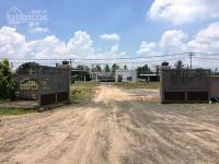 Cho thuê đất xây dựng thoải mái, với diện tích 1500m2 tại đường long thuận, quận 9.