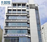 Cho thuê văn phòng quận 3 mecury office đường nam kỳ khởi nghĩa, 110m2, 45tr/tháng
